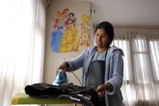 New laws mean Latin America's domestic workers fare better than most