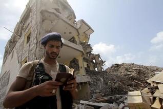 """Yemeni president dismisses Houthi concessions as """"manoeuvre"""""""