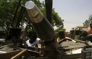 U.N. investigates attack on South Sudan peacekeeping site that killed 8