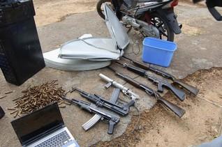 Cameroon says fights off Boko Haram attacks, kills 41 militants