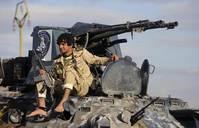 Advancing Iraq troops enter strategic town on edge of Tikrit
