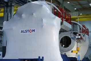 Alstom to pay U.S. record $772 mln to settle bribery charges