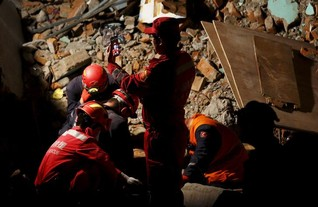 Google, Facebook join Red Cross to find thousands missing after Nepal quake