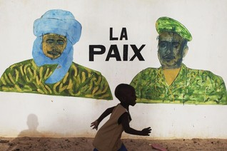 Mali and rebels fail to reach deal in third round of peace talks