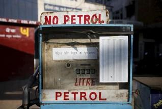 Nepal considers air-lifting fuel as India border stays shut