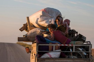 Syrians lose hope in face of shocking carnage, devastation -UN