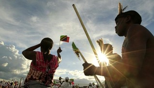 Tanzania president warns of rising religious tensions before referendum