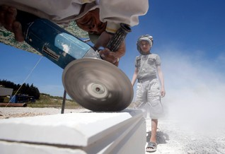 Child labour on the rise among Syrian children as crisis spirals -agencies