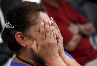 Mexican state hands down historic sentence for femicide