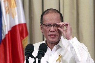 Manila's Aquino urges Congress to push ahead with Muslim autonomous region