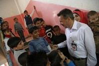 ICRC seeks record $1.7 billion for humanitarian work in 2015