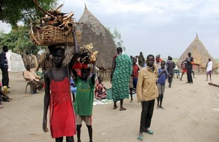 U.S. proposes 6 rival South Sudan leaders for first UN sanctions