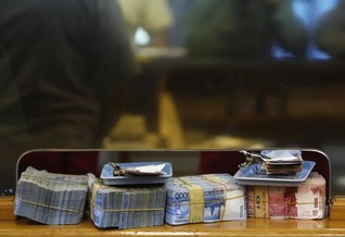 Investors agonise over Indonesia's floundering anti-graft drive
