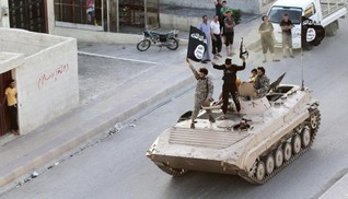 Islamic State executed nearly 2,000 people in six months - monitor