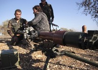 Al Qaeda group vows to attack Syrian rebels, opposition