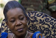 CAR new president says to listen to armed groups