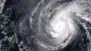 Philippines braces for typhoon over Easter