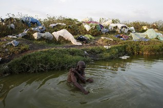 Cholera will plague Haiti until water, sanitation crisis solved - experts