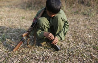 Myanmar military releases 53 underage recruits - U.N.