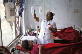 Shortfall in operations causes a third of deaths worldwide - Lancet