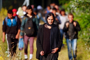 Balkan route a road of beatings for migrants, refugees - Amnesty