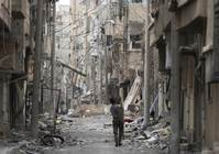 Syria misses chemical weapons handover deadline