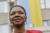 United Nations says aid chief Valerie Amos plans to step down