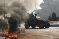 EU to send 500 troops to CAR, fewer than expected