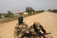 S.Sudan rebel leader should face treason charge - minister