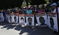 Mexico president vows police reform in bid to quell massacre anger