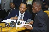 Human rights charges can be brought against Duvalier - court