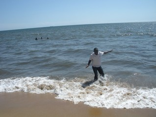 Harsh weather cripples fishing and tourism on Cameroon's coast