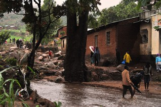 Malawi floods expose need to step up disaster prevention