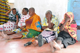 Attacks on elderly Tanzania women spark plan against witch hunters