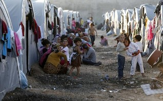 U.S. Congress questions plan to admit Syrian refugees