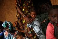 U.N. changes tack to slow worsening hunger, poverty in Sahel