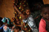 U.N. changes tack to slow worsening hunger, poverty in Sahel