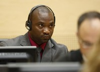 Congo warlord's conviction brings relief to court