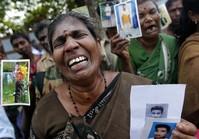 French charity welcomes inquiry into Sri Lanka massacre