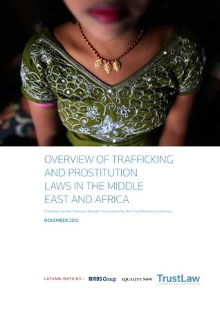 Overview of Trafficking and Prostitution Laws in the Middle East and Africa
