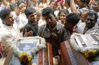 No justice for Sri Lanka's massacred aid workers, 6 years on