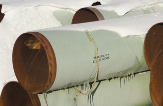 Could Obama cut deal on Keystone pipeline? Don't rule it out