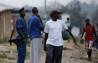 Burundi's Nkurunziza wins presidential vote boycotted by rivals