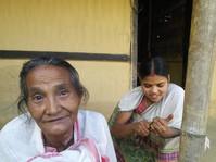 Women bear the brunt of India's erosion disaster