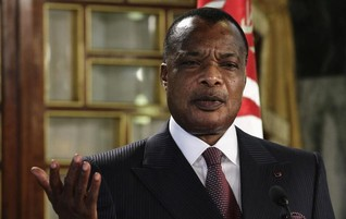Congo opposition plans resistance to Sassou's third-term ambition