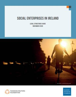 Social Enterprises in Ireland: Legal Structures Guide