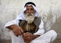 Yazidis cheer Kurds for breaking Islamic State siege