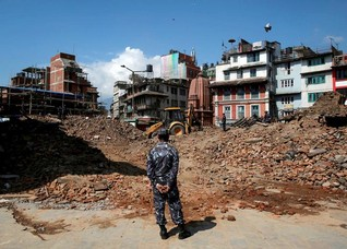 Aid groups, celebrities seek funds for Nepal quake; experts urge caution