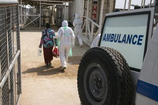 Death toll from Ebola in West Africa rises to 7,518 - WHO