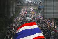 Thailand's political crisis: how events might unfold